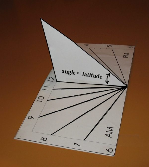 time angle shadow Horizontal and vertical shadow angles as opposed to solar azimuth and altitude angles, shadow angles are always taken relative to a particular surface this applet presents a visual illustration of the complex relationship between location, solar position, orientation, tilt and shadow angle.