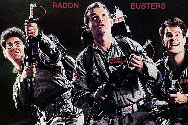 Radon Busters